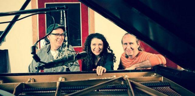 Sylvie Courvoisier Trio
