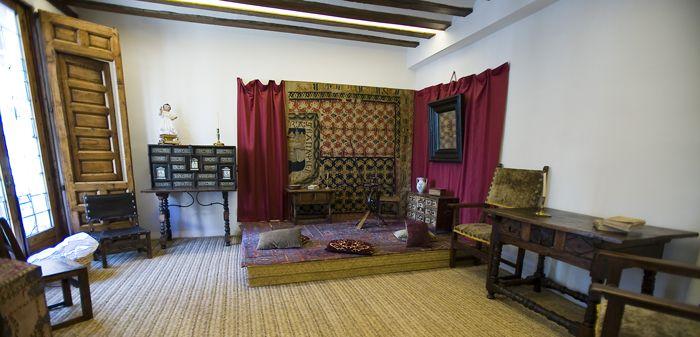 Museo-CERVANTES