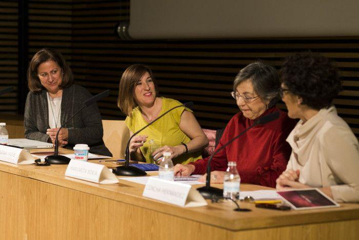 El papel de la mujer en la Cultura