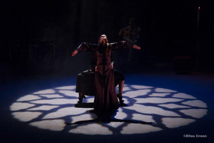 Mística flamenca para liberar la danza… y el alma