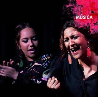 María Terremoto / Lela Soto