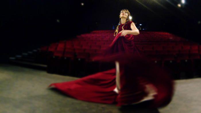 Medea Eurípides teatro