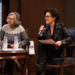 Debate Mujeres y cultura