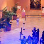 angel | Danza en los museos