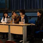Debate directoras de fotografía