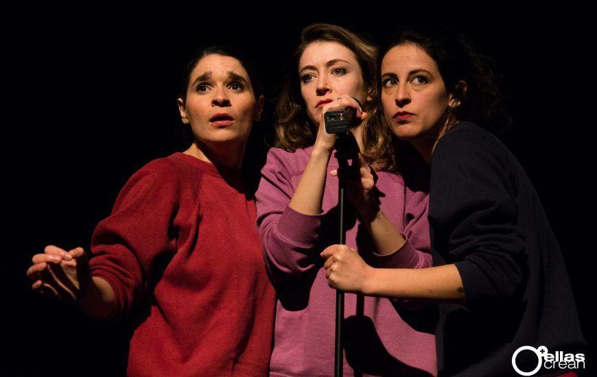 """""""Generación Why"""", Teatro En Vilo"""