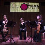 Sollazo Ensemble