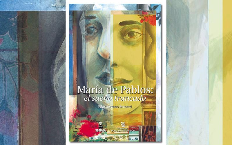 Libro de Pilar Serrano Betored