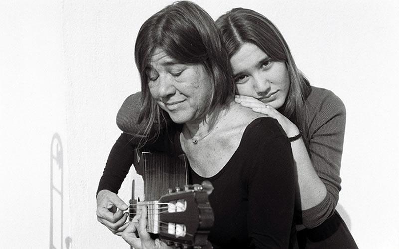 Rita Payés