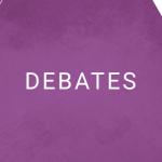 debates 2020