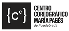 Logo Centro Coreografía Maria Pagés