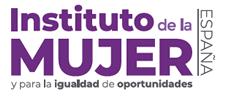 logo - Instituto de la mujer