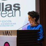 Concha Hernández. Directora de Ellas Crean