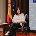 Cecilia Quílez- La Herida Que Nos Nombra - BNE