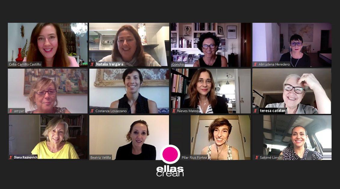 Debate mujeres artes escénicas