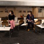 Cristina Abelló, Julia Montejo, Laila Ripoll y Marián López Fernández-Cao