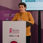 Beatriz Gimeno, directora del Instituto de las Mujeres