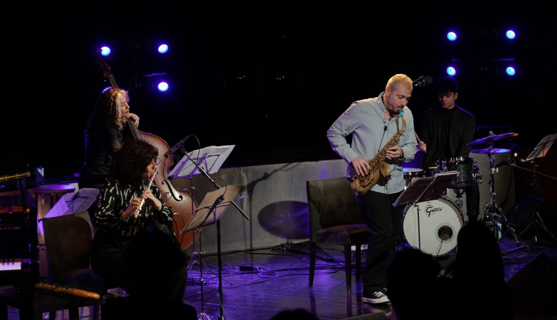 Trinidad Jiménez, Lila Horovitz, Ernesto Aurignac y Joe Sturges - Bitácoras